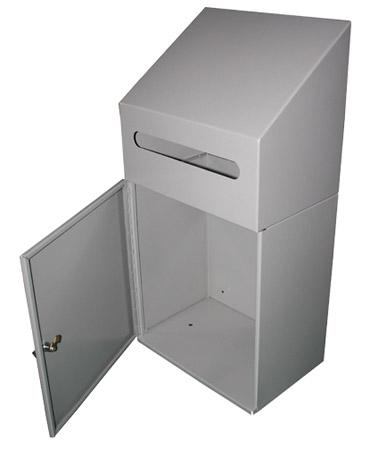 Bulk Mail Box A Web