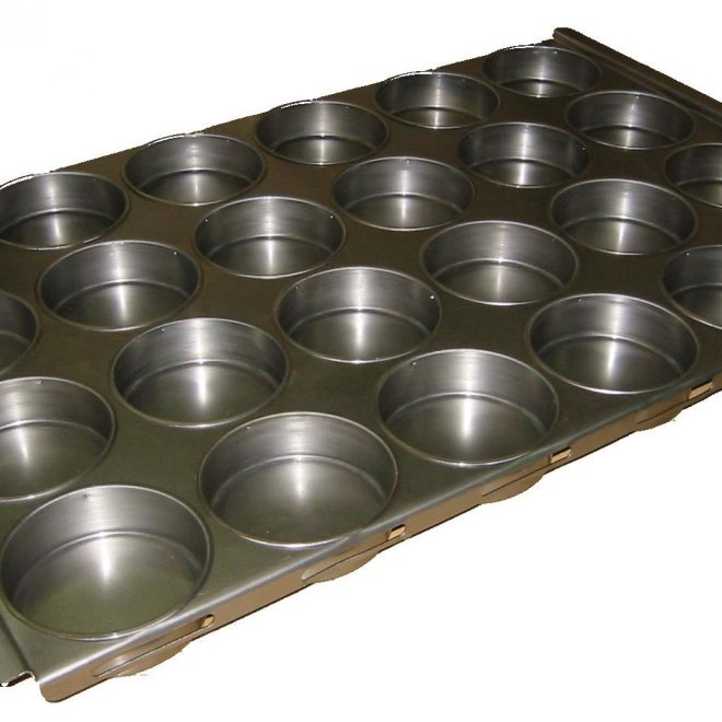 Cooking Trays