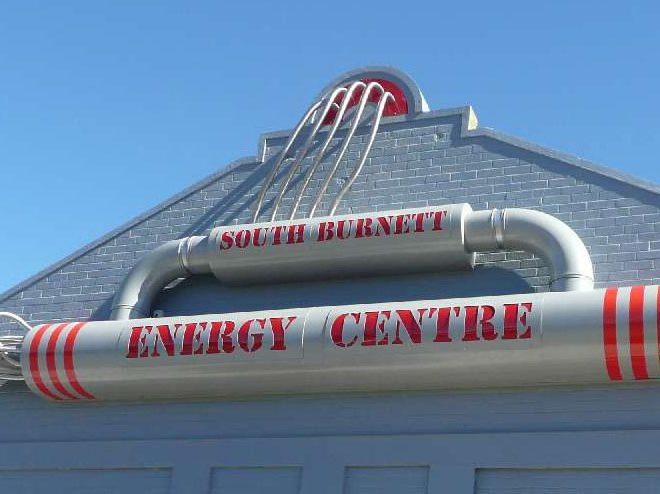 Energy-Centre