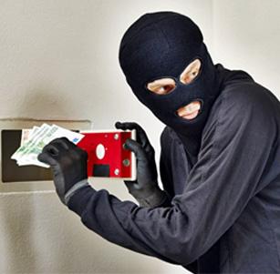 Mail theft, Identity Theft