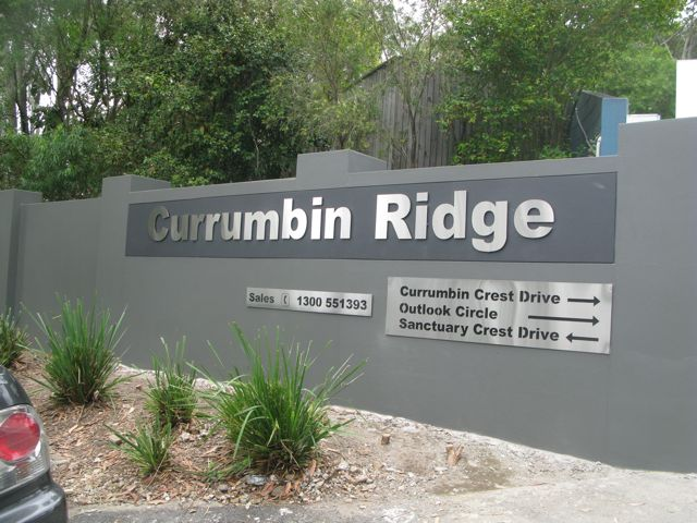 Currumbin Ridge