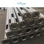 Aluminium Light Poles